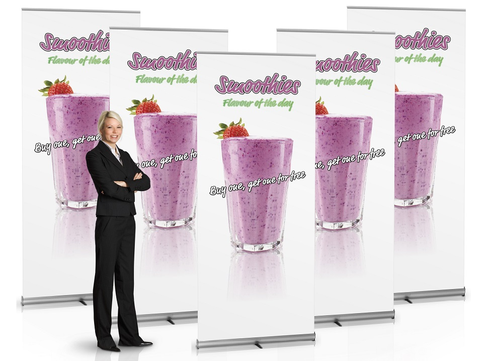 Roller banners-expand