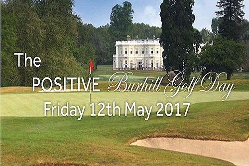 positive, golf, burhill