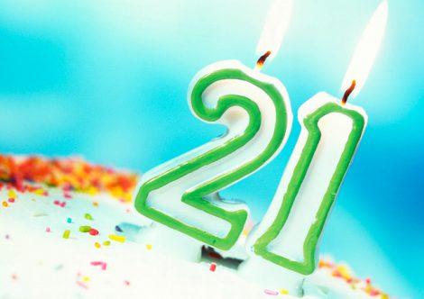 Positive Images UK Celebrates 21 Years
