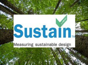 Sustain logo